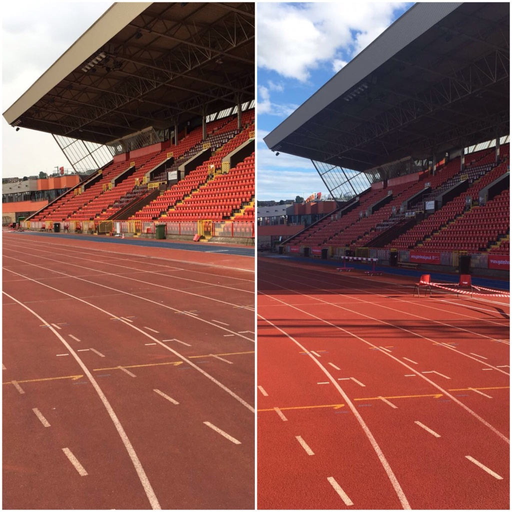 gateshead before and after