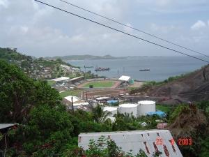 Grenada (1)