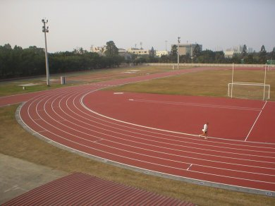 Taiwan National Sports Training Center