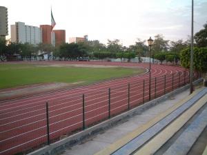 Mexico Puerto Vallarta running track