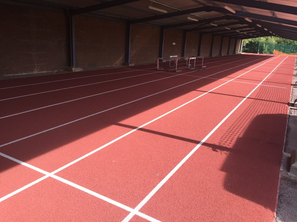 Linford Christie Stadium