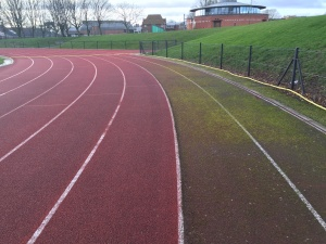 Radley College Track Wash