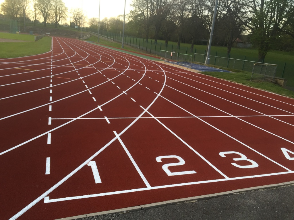 Http Www White Line Services Com Track Of The Week Bill Whistlecroft Athletics Arena Yeovil